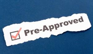 Pre-Qualified versus Pre-Approval